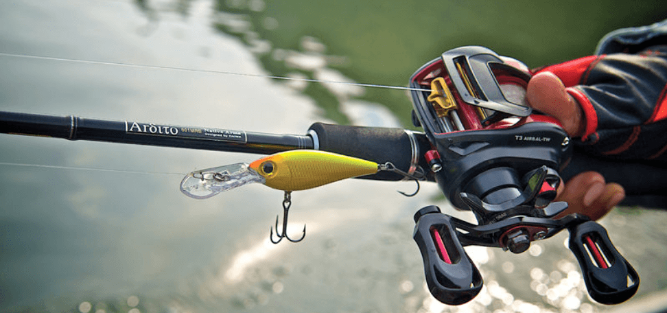 How to Spool a Baitcaster for Beginners