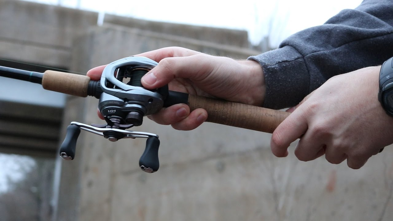 Are Baitcasting Reels Hard To Use (Beginner Guide) 1