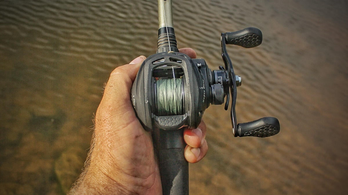 Are Baitcasting Reels Hard To Use (Beginner Guide)