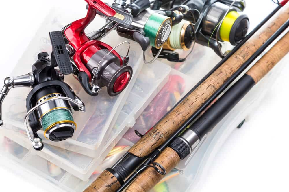 Spinning Reel Sizes Essential Tips for Anglers 1