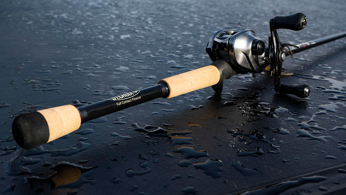 What Kind Of Rod Do You Need For A Baitcaster 2